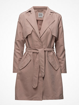 Trenchcoats - Saint Tropez Trench Coat