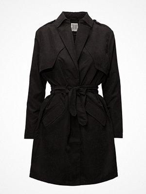 Saint Tropez Trench Coat