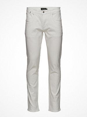 Jeans - Matinique Priston White Denim
