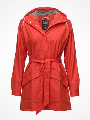 Regnkläder - Helly Hansen W Kirkwall Rain Coat