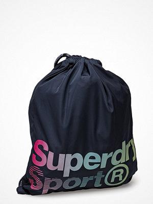 Sport & träningsväskor - Superdry Sport Drawstring Bag