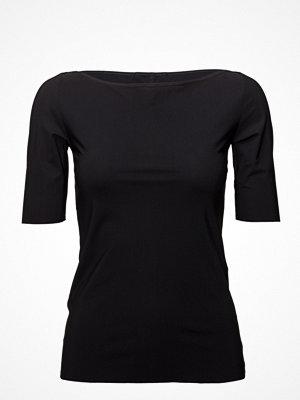 Filippa K Slim Mid Sleeve Top