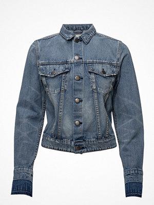 Cheap Monday Renew Jacket Blue Heat