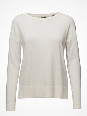 Gant Casual Cotton Cashmere Crew