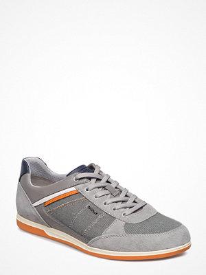 Sneakers & streetskor - Geox U Renan B