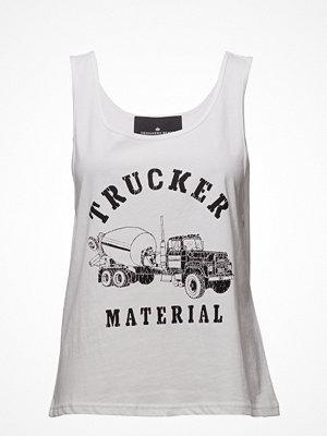 Designers Remix Travis Tank Trucker