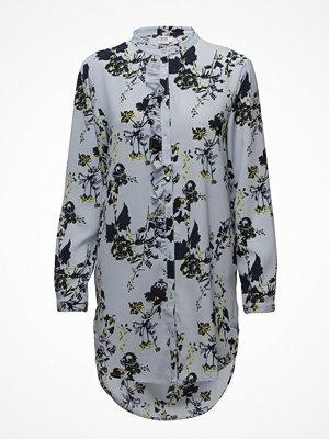 Saint Tropez Flower P.Tunic Shirt