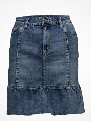 Modström Finola Vintage Blue Skirt