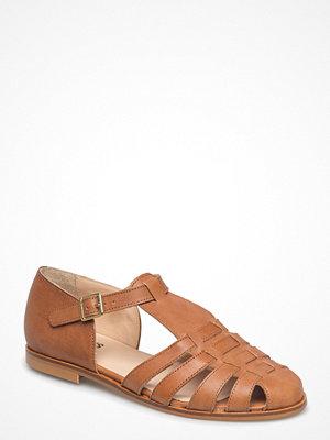Sandaler & sandaletter - Angulus Sandals - Flat - Closed Toe - Op