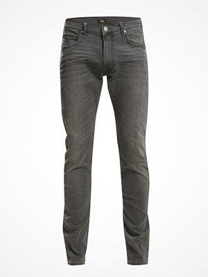 Jeans - Lee Jeans Luke Black Lead