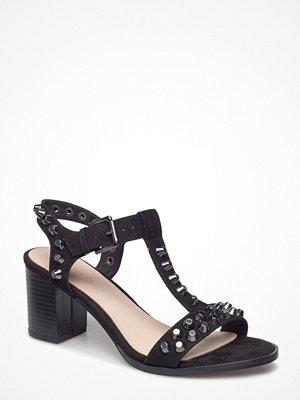 Sandaler & sandaletter - Bianco Sandal With Heavy Studs Jfm18
