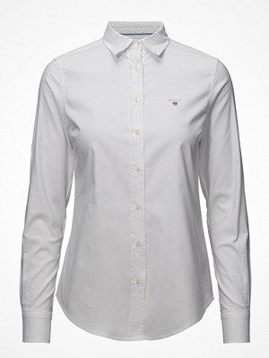 Gant Stretch Oxford Solid Slim Shirt