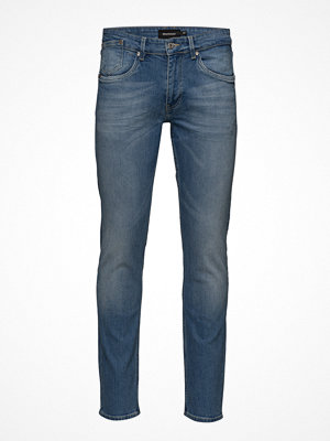 Jeans - Matinique Priston Light Wash Denim