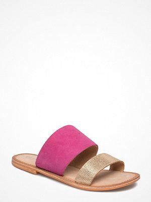 Sandaler & sandaletter - Cream Irina Sandal