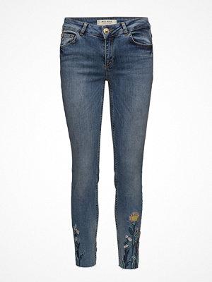 Mos Mosh Victoria Flower Jeans