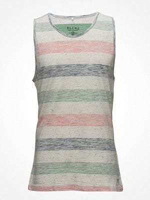Linnen - Blend T-Shirt