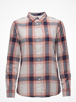 Lee Jeans One Pocket Shirt Cloud Dancer