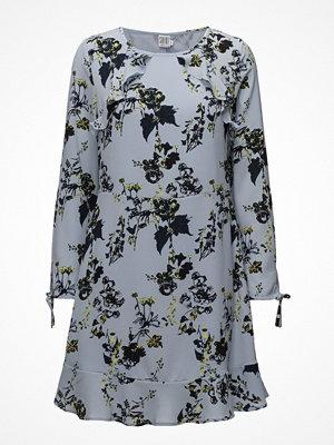 Saint Tropez Flower P.Ruffle  Dress