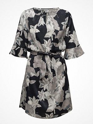 Saint Tropez Large Flower Printed Dress