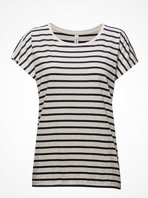 T-shirts - Soyaconcept Sc-Felicity Stripe