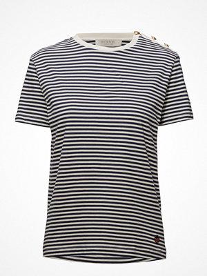 T-shirts - Busnel Toulon Stripe T-Shirt