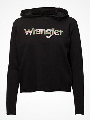 Wrangler Crop Kabel Hood