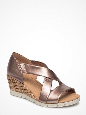 Sandaler & sandaletter - Gabor High-Heeled Sandal
