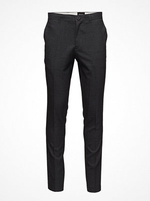 Byxor - Matinique Las Cm 2 Wool Formal Pant