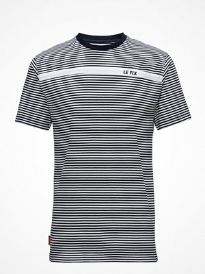Le-Fix Break Line Tee