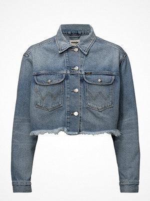 Wrangler Retro Crop Jacket