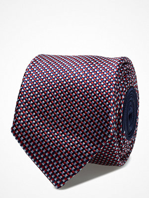 Slipsar - Tommy Hilfiger Tailored Tie 7cm Ttsfks17402