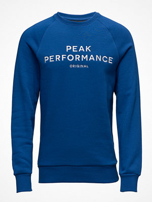 Peak Performance Logo C