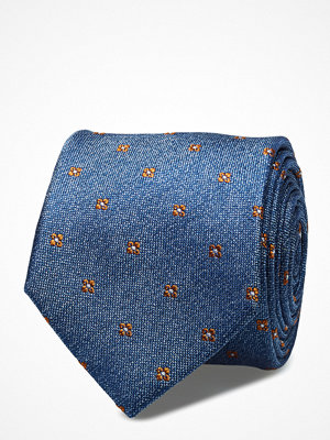 Slipsar - Tommy Hilfiger Tailored Tie 7cm Ttsdsn17414