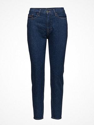 Calvin Klein Jeans Hr Slim - Brook Blue