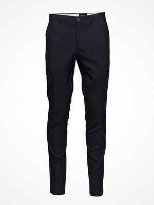 Matinique Las Cm 2 Wool Formal Pant