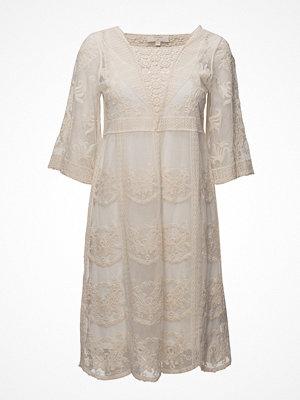 Cream Astid Dress