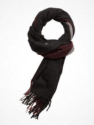 Halsdukar & scarves - J. Lindeberg Champ Fleece Wool