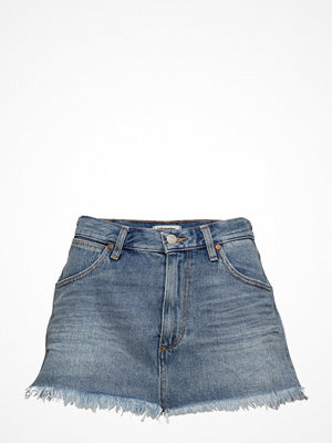Wrangler Retro Crop Skirt