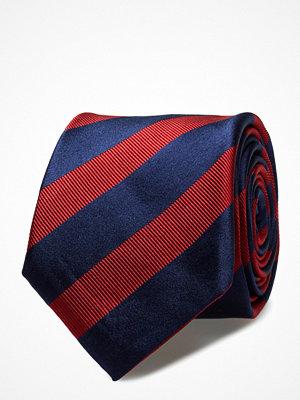 Slipsar - Tommy Hilfiger Tailored Tie 7cm Ttsstp17411