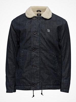 Jeansjackor - Edwin Deck Jacket