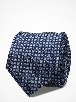 Slipsar - Tommy Hilfiger Tailored Tie 7cm Ttsdsn17410