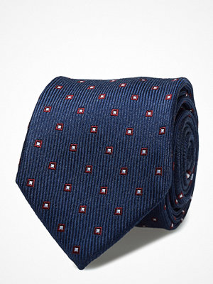 Slipsar - Tommy Hilfiger Tailored Tie 7cm Ttsdsn17412