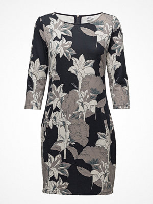 Saint Tropez Large Flower P.Jersey Dress