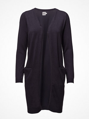 Saint Tropez Long Cardigan With Pockets