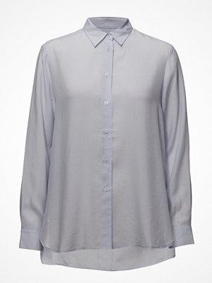 Filippa K High-Low Tencel Shirt