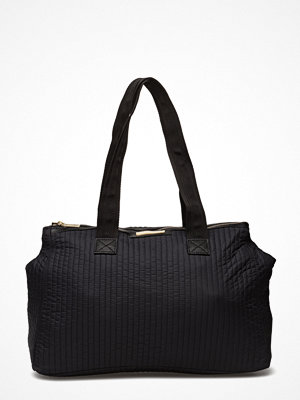 Day Et svart weekendbag Day Dainty Bowler