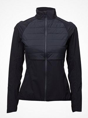Sportjackor - J. Lindeberg W Hybrid Jacket Lux Softshell
