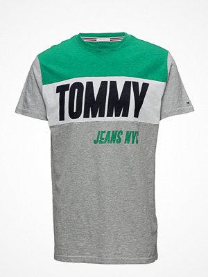 Tommy Jeans Tjm Heavy Logo Tee,