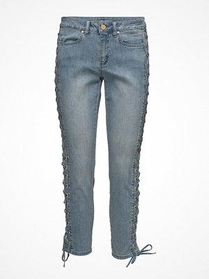 Jeans - Michael Kors Grmmt Side Lace Skny