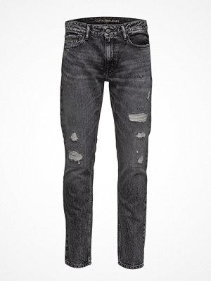 Calvin Klein Jeans Slim Straight-J Divi